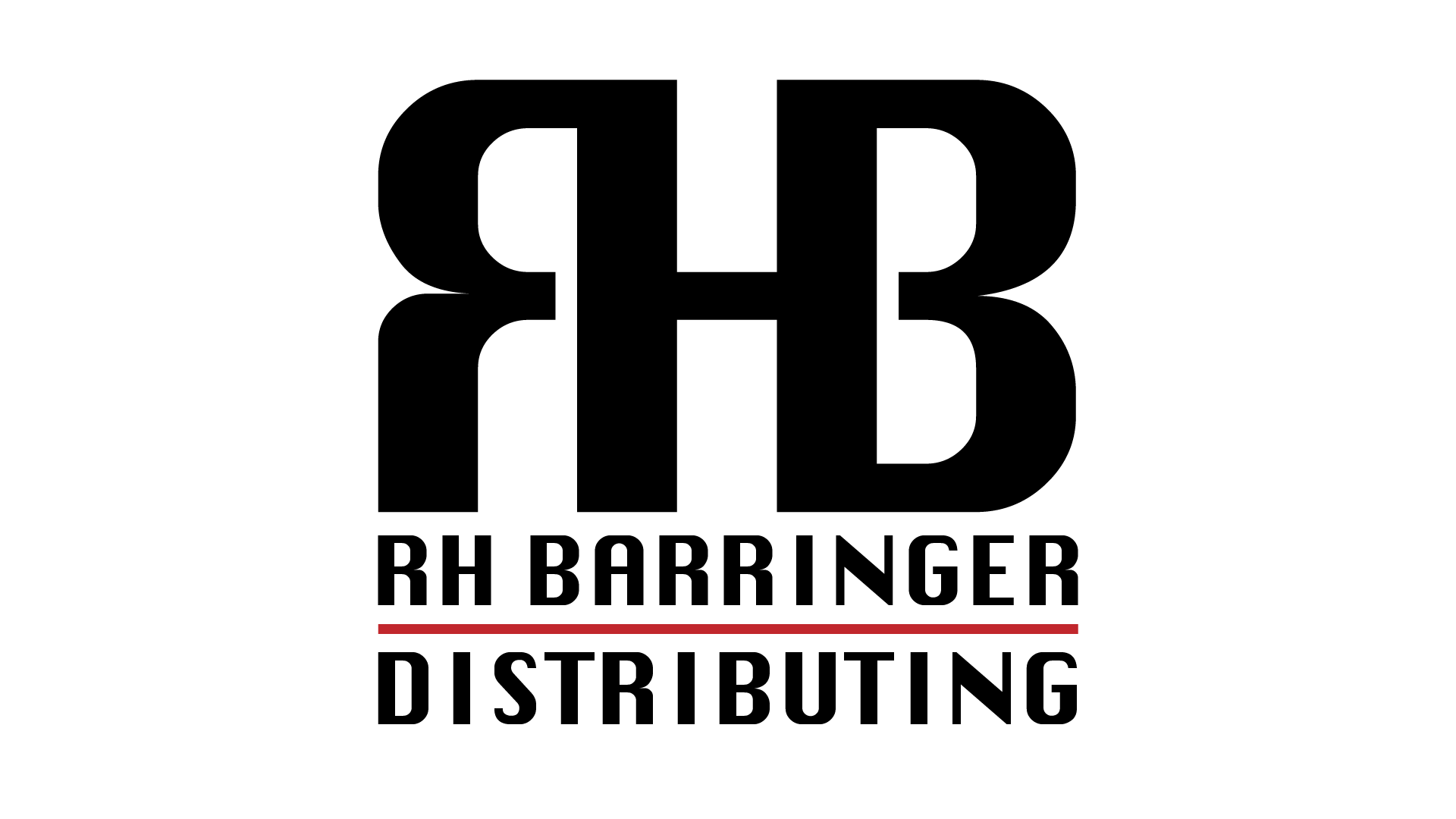 RH Barringer