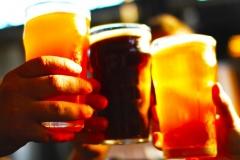 Beers-cheers