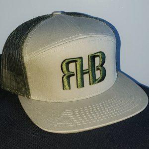 RHB Standard Hats