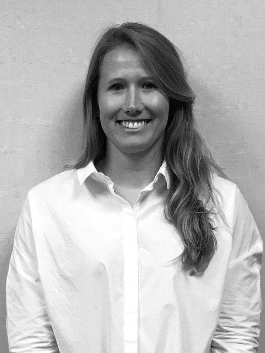 Suzanne Riggs - Sales Coordinator